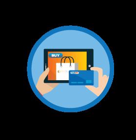 acquista prodotti e servizi